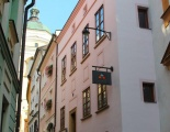 Accommodation Olomouc